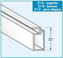 Profili E Barre In Alluminio Al Go Alluminio