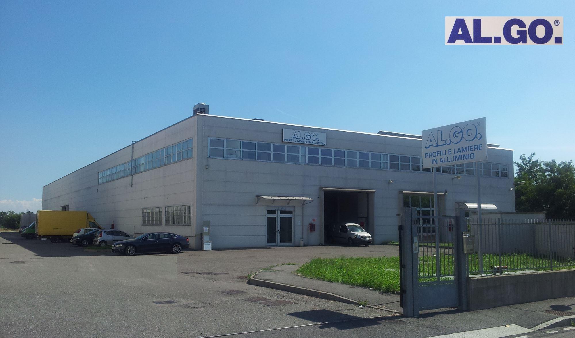 Costo Profilati Ferro Al Kg vendita profilati in alluminio | al.go. alluminio