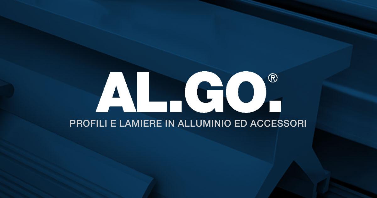 Cataloghi Profilati In Alluminio Al Go Alluminio